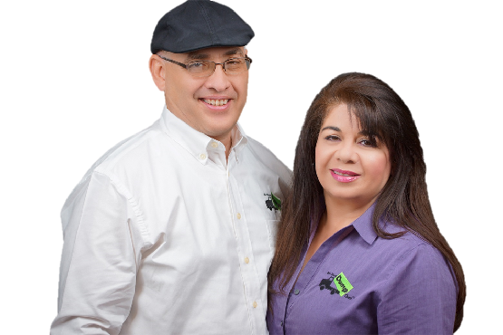 Your Most-Trusted, 5-Star, Residential Friendly Dumpsters for El Paso